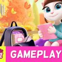 Download My Talking Angela 4.5.1.616 Apk MOD