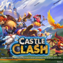 Download Castle Clash 1.7.1 (Full) APK MOD